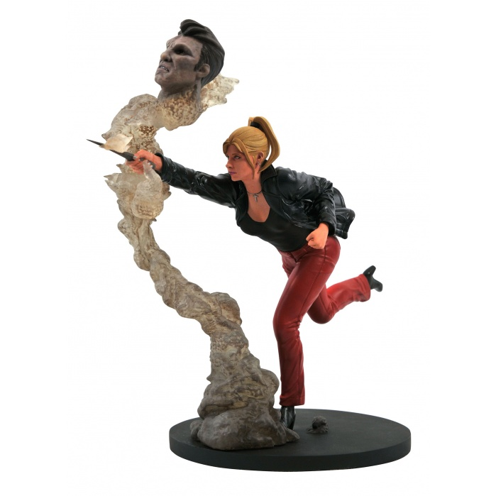 Buffy the Vampire Slayer Gallery: Buffy PVC Statue Diamond Select Toys Product