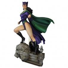Catwoman Maquette 1/6 statue | Tweeterhead