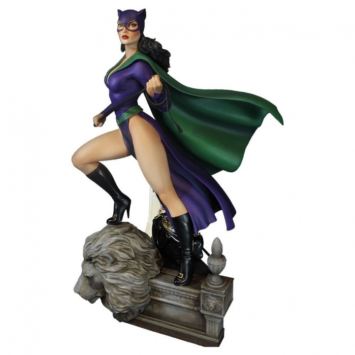 Catwoman Maquette 1/6 statue Tweeterhead Product