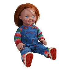 Child's Play 2 Chucky Prop 89 cm. Replica 1/1 Good Guys Doll | Trick or Treat Studios