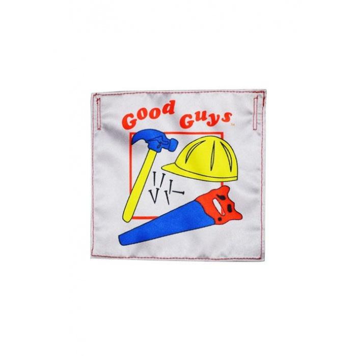 Child's Play 2 Replica 1/1 Good Guys Bib Trick or Treat Studios Product