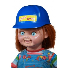 Child's Play 2 Replica 1/1 Good Guys Helmet - Trick or Treat Studios (EU)