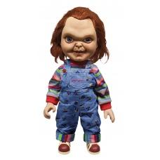 Child´s Play Good Guy Chucky (Child´s Play) with Sound 38 cm | Mezco Toyz