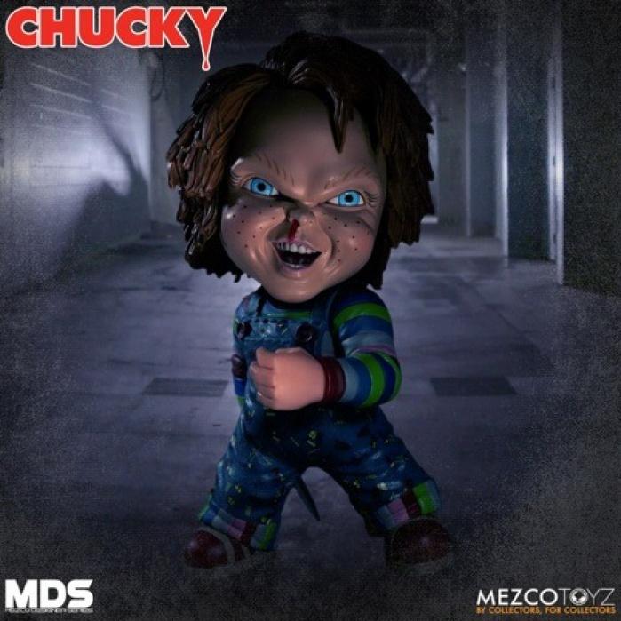 Chucky: Designer Series Deluxe Mezco Toyz Product