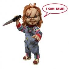 Chucky Talking Mega Scale 15 inch | Mezco Toyz