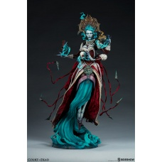 Court of the Dead: Ellianastis the Great Oracle Premium Statue - Sideshow Collectibles (EU)