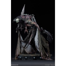 Court of the Dead: Oglavaeil Dreadsbane Enforcer Premium Statue - Sideshow Collectibles (EU)