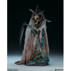 Court of the Dead: Shieve the Pathfinder Premium 1:4 Scale Statue - Sideshow Collectibles (EU)