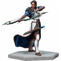 Critical Role: Vox Machina - Vex Statue Sideshow Collectibles Product