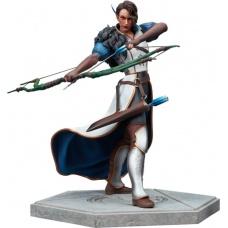 Critical Role: Vox Machina - Vex Statue - Sideshow Collectibles (EU)