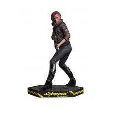 Cyberpunk 2077: Female V 9.75 inch PVC Statue - Dark Horse (EU)