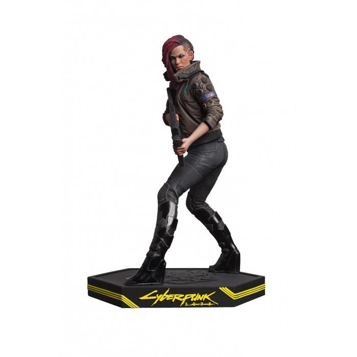 Cyberpunk 2077: Female V 9.75 inch PVC Statue Dark Horse Product