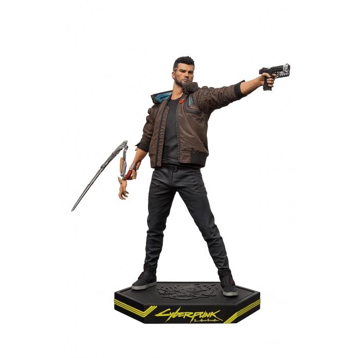 Cyberpunk 2077: Male V 9.5 inch PVC Statue Dark Horse Product