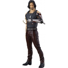 Cyberpunk 2077: Pop Up Parade Johnny Silverhand PVC Statue | Goodsmile Company