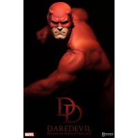 Daredevil 1/4 Premium Format Figure Sideshow Collectibles Product