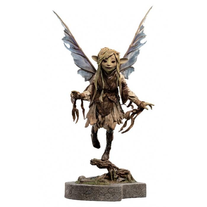 Dark Crystal: Age of Resistance - Deet the Gelfling Statue Weta Workshop Product