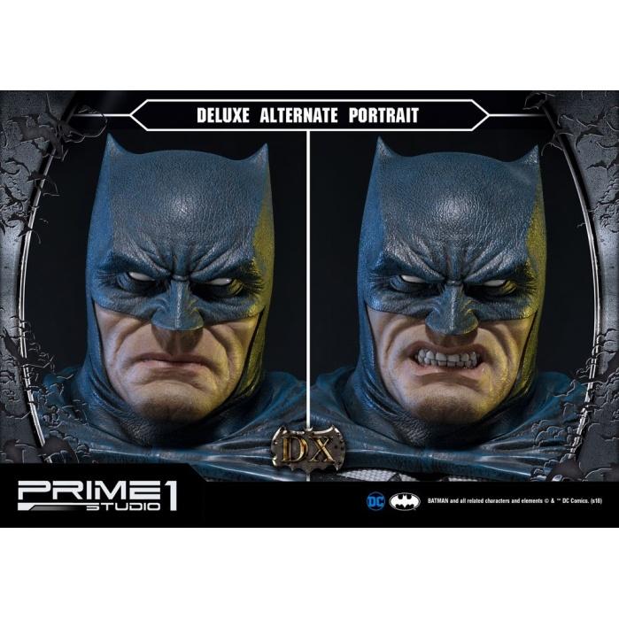 Dark Knight III The Master Race Statue 1/3 Batman Deluxe Ver. Prime 1 Studio Product