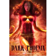 Dark Phoenix Marvel Premium Format - Sideshow Collectibles (EU)