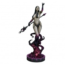 Dark Sorceress: Guardian of the Void - Sideshow Collectibles (EU)