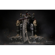 Dark Souls 3: Yhorm 1:12 Scale Statue with LED system   Pure Arts