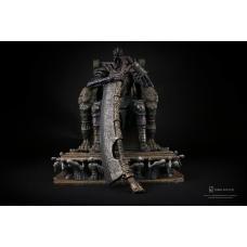 Dark Souls 3: Yhorm 1:18 Scale Statue   Pure Arts