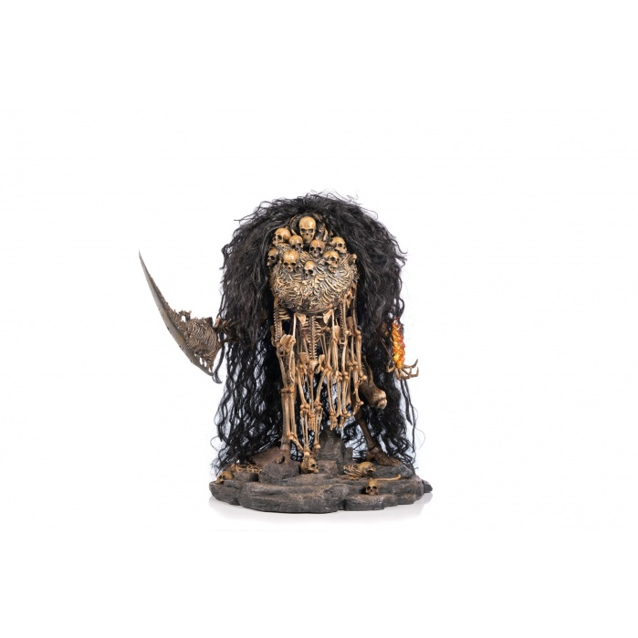 Dark Souls: Gravelord Nito Statue First 4 Figures Product