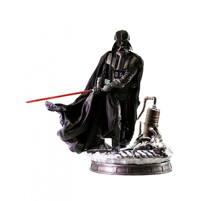 Darth Vader Star Wars Episode V Iron Studios Product