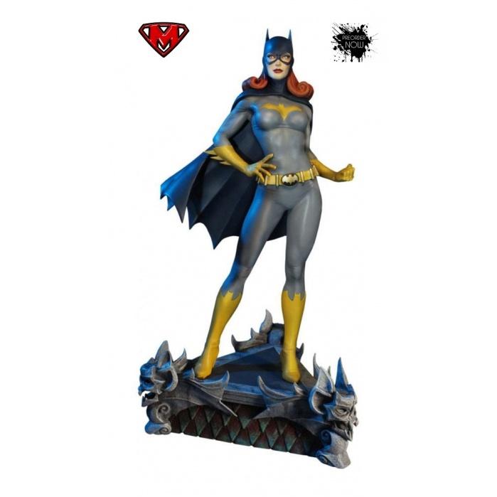 DC Comic Super Powers Collection Maquette Batgirl 41 cm Tweeterhead Product