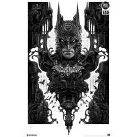 DC Comics Art Print Batman 46 x 61 cm - unframed - Sideshow Collectibles (EU) Sideshow Collectibles Product