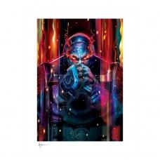 DC Comics Art Print Darkseid #37 46 x 61 cm - unframed - Sideshow Collectibles (NL)
