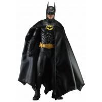 DC Comics: Batman 1989 - Michael Keaton 1:4 Scale Figure NECA Product