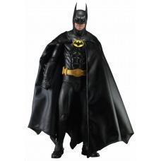 DC Comics: Batman 1989 - Michael Keaton 1:4 Scale Figure - NECA (EU)