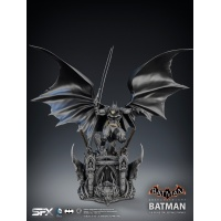 DC Comics: Batman Arkham Knight - Exclusive Batman 1:8 Scale Statue SilverFox Creative Studios Product