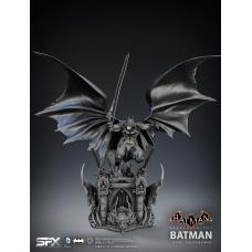 DC Comics: Batman Arkham Knight - Exclusive Batman 1:8 Scale Statue - SilverFox Creative Studios (EU)
