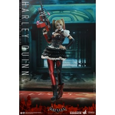 DC Comics: Batman Arkham Knight - Harley Quinn 1:6 Scale Figure - Hot Toys (EU)