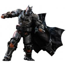 DC Comics: Batman Arkham Origins - Batman XE Suit 1:6 Scale Figure - Hot Toys (EU)
