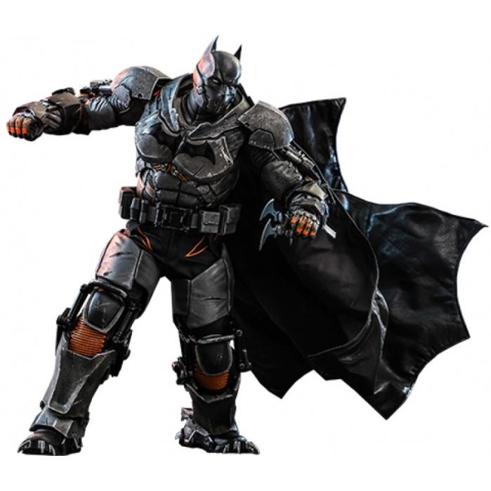 DC Comics: Batman Arkham Origins - Batman XE Suit 1:6 Scale Figure Hot Toys Product