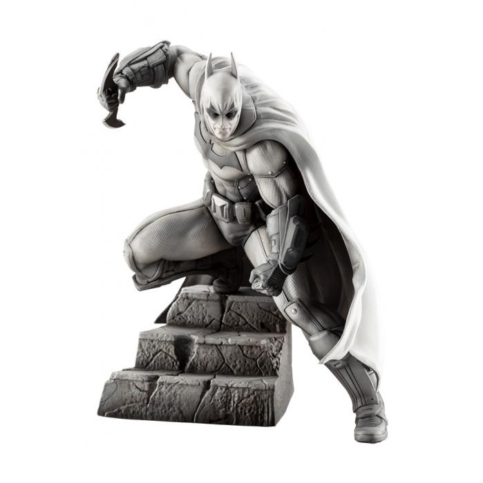DC Comics: Batman Arkham Series 10th Anniversary ARTFX+ PVC Statue Kotobukiya Product