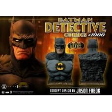 DC Comics: Batman Detective Comics #1000 - Concept Design Bust | Prime 1 Studio