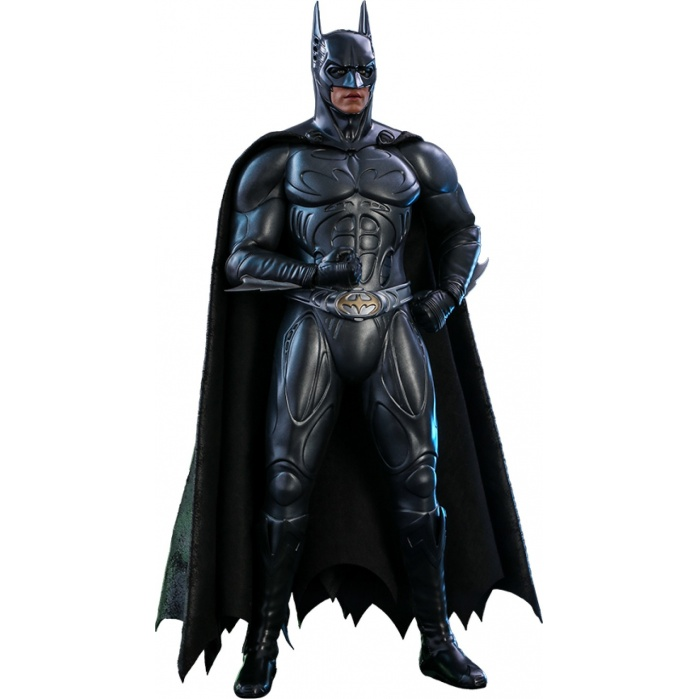 DC Comics: Batman Forever - Batman Sonar Suit 1:6 Scale Figure Hot Toys Product