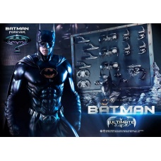DC Comics: Batman Forever - Ultimate Batman 1:3 Scale Statue | Prime 1 Studio