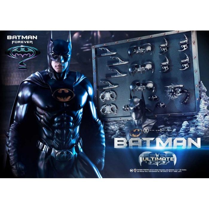 DC Comics: Batman Forever - Ultimate Batman 1:3 Scale Statue Prime 1 Studio Product