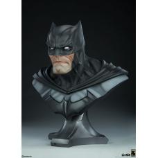 DC Comics: Batman Life Sized Bust Sideshow Collectibles Product Image