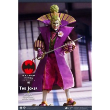 DC Comics: Batman Ninja Movie - Special Edition Lord Joker 1:6 Scale Figure | Star Ace Toys