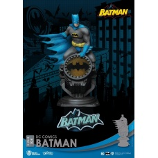 DC Comics: Batman PVC Diorama | Beast Kingdom