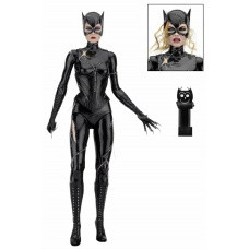 DC Comics: Batman Returns - Catwoman (Michelle Pfeiffer) 1:4 Scale Figure - NECA (EU)