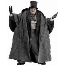 DC Comics: Batman Returns - Mayoral Penguin (DeVito) 1:4 Scale Figure - NECA (EU)