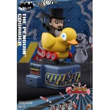 DC Comics: Batman Returns - Penguin 5 inch CosRider Hot Toys Product Image