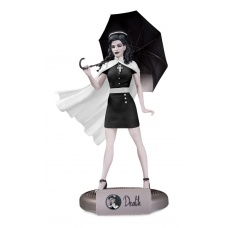 DC Comics Bombshells Statue Death | DC Collectibles