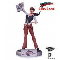 DC Comics Bombshells Statue Lois Lane | DC Collectibles